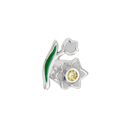 STOW May Lily of the Valley (Beauty) Charm