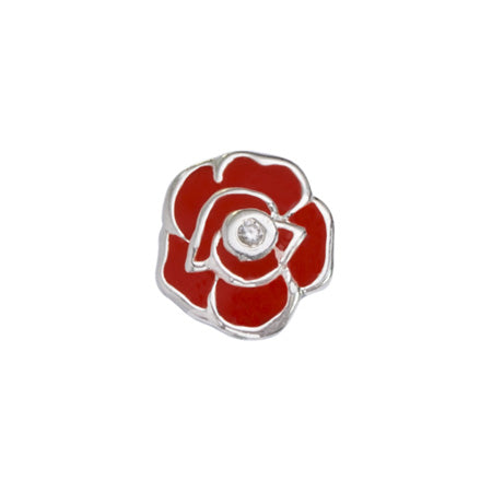 STOW June Rose (Love) Charm