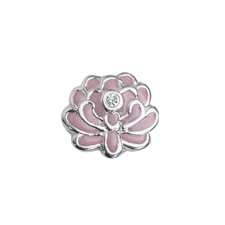 STOW November Cyrsanthemum (Friendship) Charm