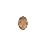 STOW Smokey Quartz (Protection) Charm