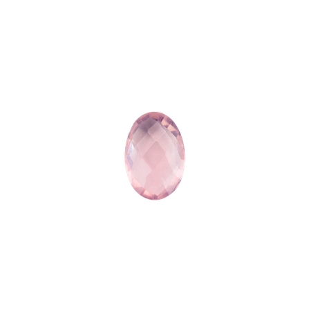 STOW Rose Quartz (Love) Charm