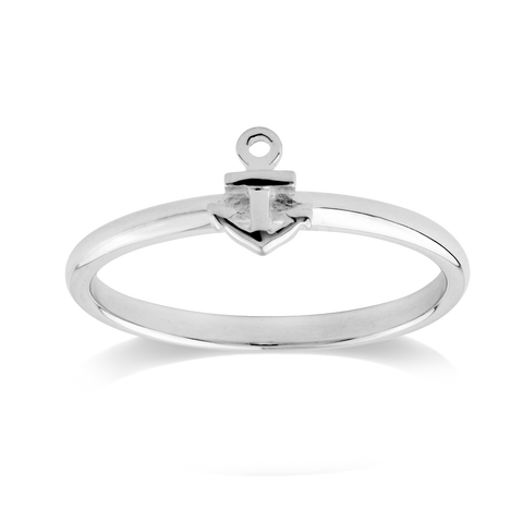 STOW Ring - Anchor (Strength) Size O