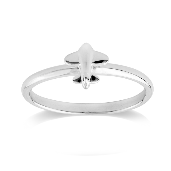 STOW Ring - Aeroplane (Adventure) Size N