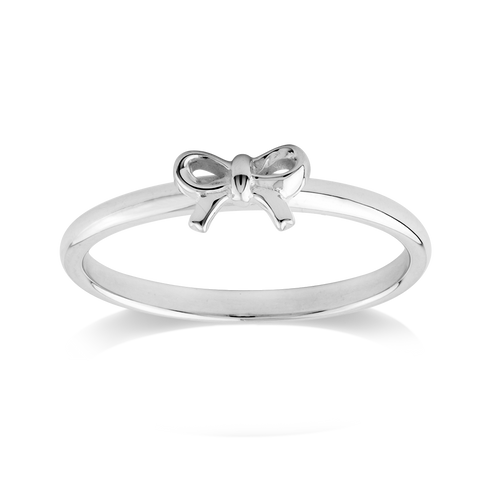 STOW Ring - Bow (Gifted) Size O