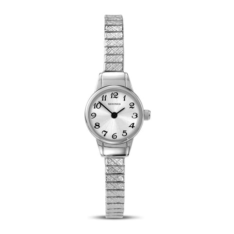 Sekonda Stainless Women's Expander Watch