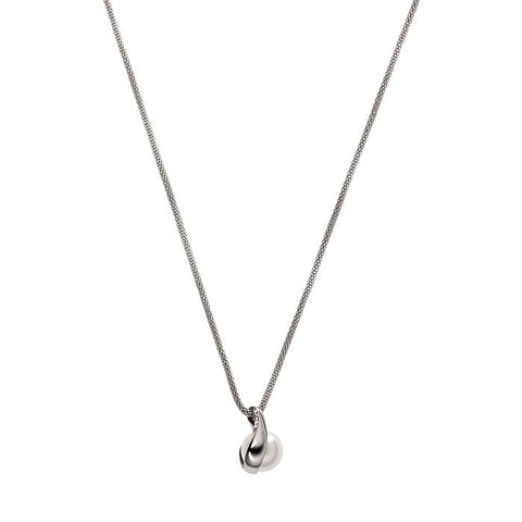 Skagen Jewellery Agnethe Pearl Women's Necklace - SKJ0089040