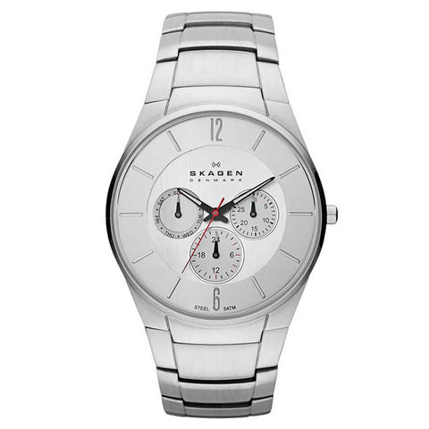 Skagen Classic Gents Watch SKW6002