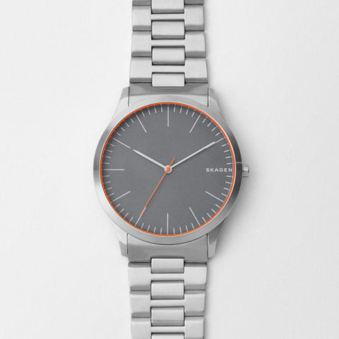 Skagen Jorn Steel-Link Watch SKW6423