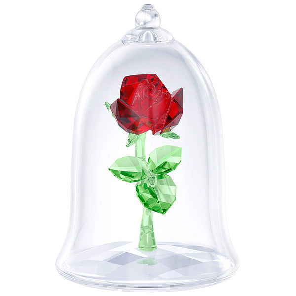 Beauty and The Beast - Enchanted Rose