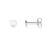 Thomas Sabo Heart Studs - TH1970