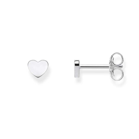 THOMAS SABO HEART STUDS
