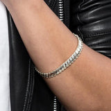 NICK VON K SMALL STEPS BRACELET