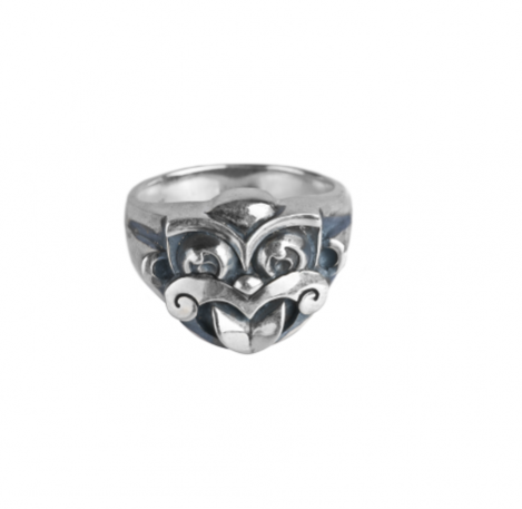 Tikitoon Mens Ring
