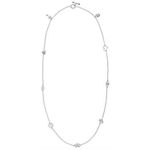 Andrea Moore Daisy Chain Necklace