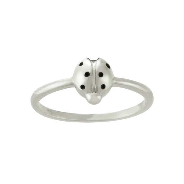Karen Walker Ladybird Ring
