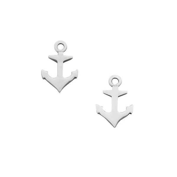 Karen Walker Mini Anchor Studs