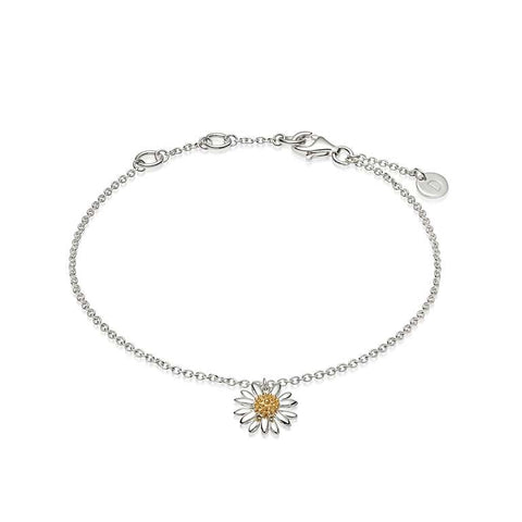 Daisy London English Daisy Drop Bracelet 10mm - DBR2011