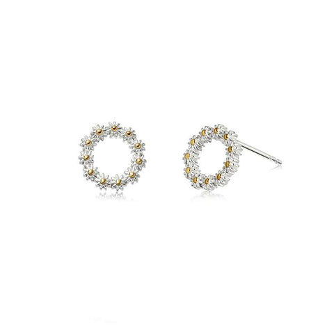 Daisy London Iota Stud Earrings