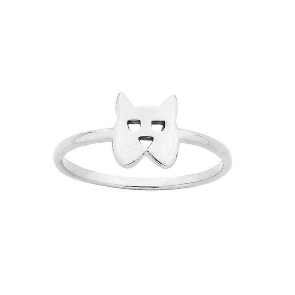 Karen Walker Superfine Mini Dog Ring