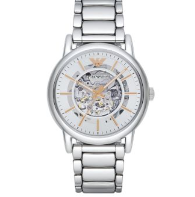 Emporio Armani Luigi Automatic Mens Watch - AR1980