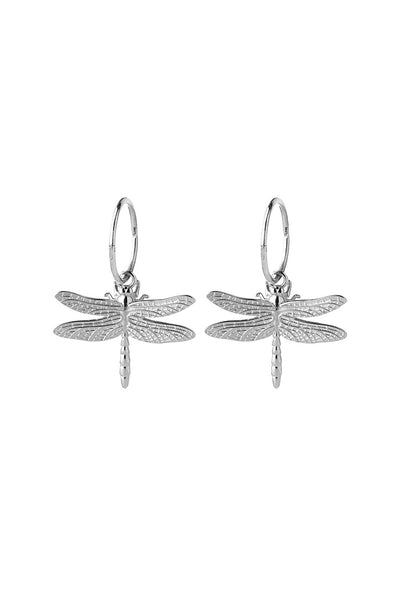 Karen Walker - Dragonfly Sleepers Silver