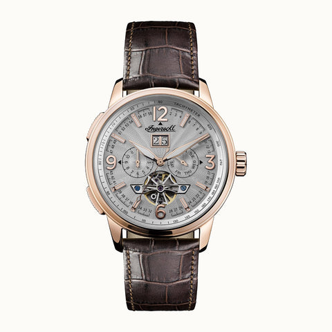 Ingersoll The Regent Automatic Watch - I00303