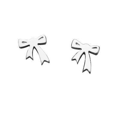 Karen Walker Mini Bow Stud