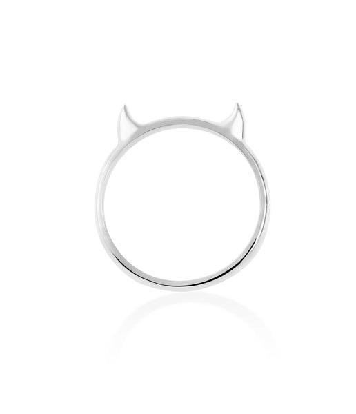 'SKINNY' LITTLE DEVIL RING