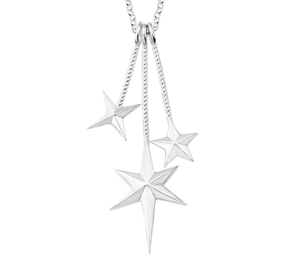 MichaelJohn Jewellery Wands Pendant