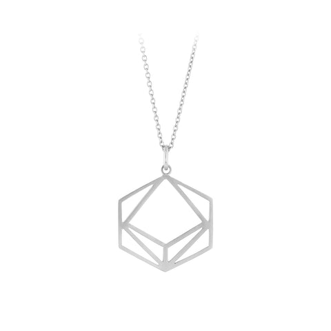 Icon - Icon Necklace, Short