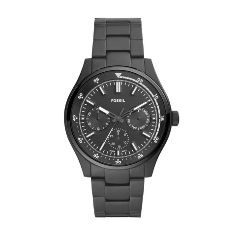 Fossil - Belmar Multifuntion Quartz watch - FS5576