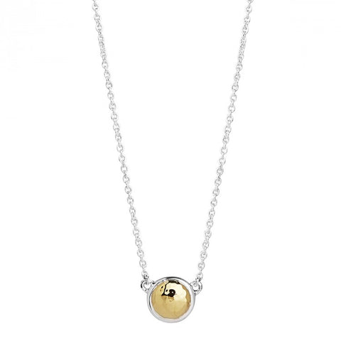 Najo Golden Glimmer Necklace