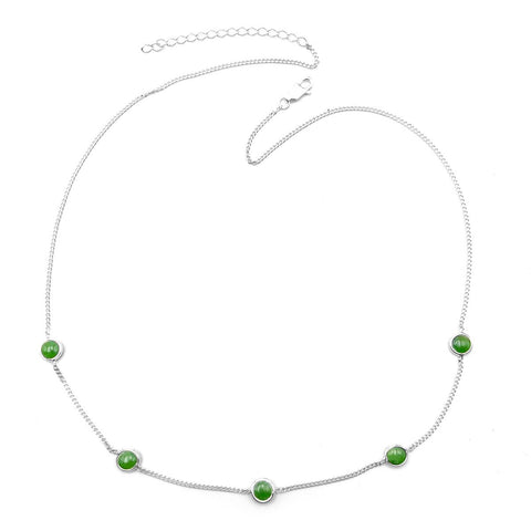 Nick Von K - Pounamu Kismet Necklace