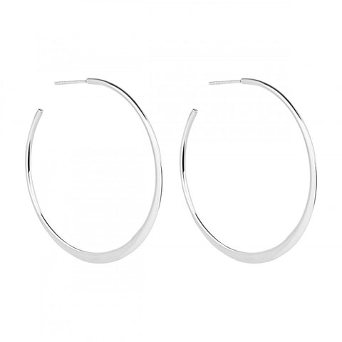 Najo Essential Hoop Earring