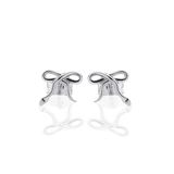 Meadowlark Serpent Stud Earrings