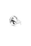 Stolen Girlfriends Club - Scorpion Sovereign Ring - Size T