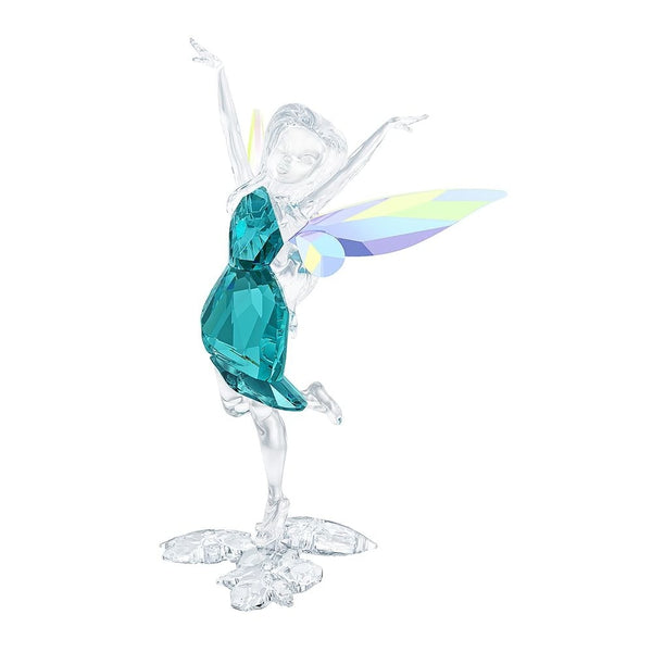Disney Fairies, Silvermist