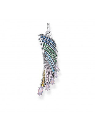 Thomas Sabo Magic Garden Wing Pendant