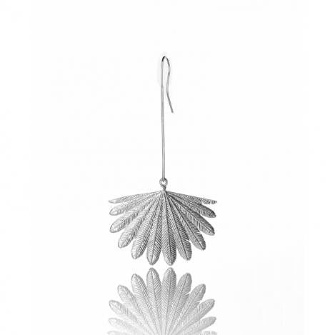FAN TAIL EARRINGS
