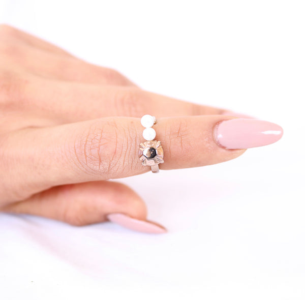 NEW!! The Gemma Alus Ring