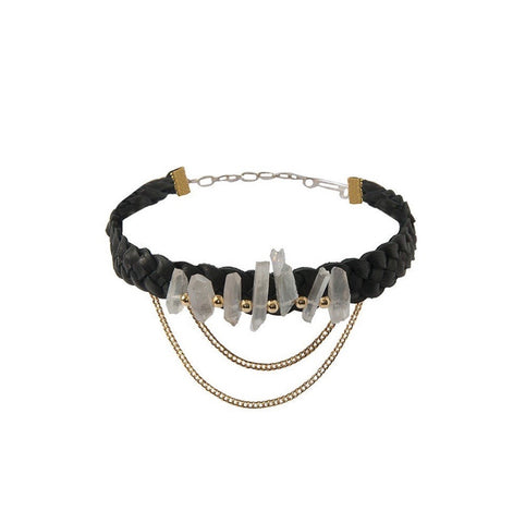 Rich Traditions Choker