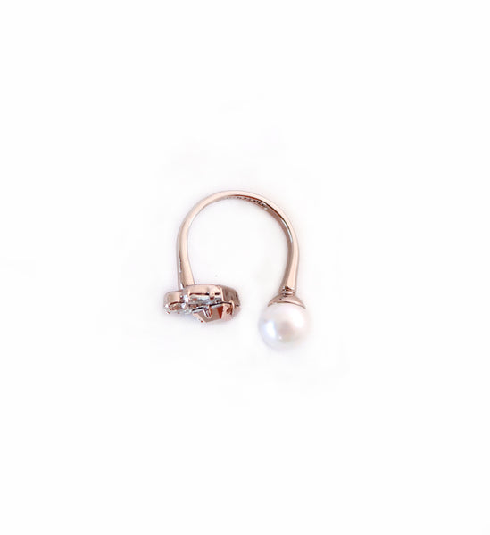 The Glam Girl Ring