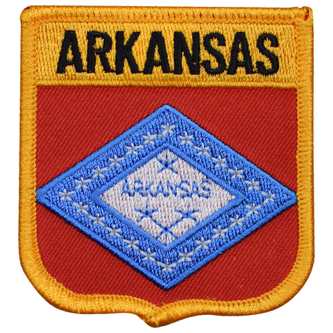 Arkansas Patch - Patch Parlor