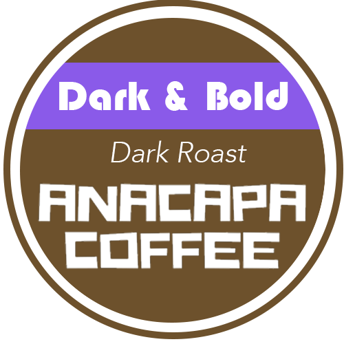 Dark Roast 2.0 Compatible Coffee Pods