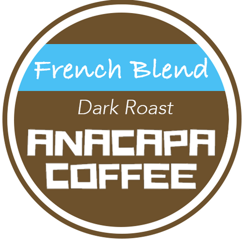 French Roast 2.0 Compatible Coffee Pods