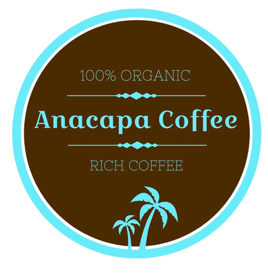 Anacapa Coffee logo