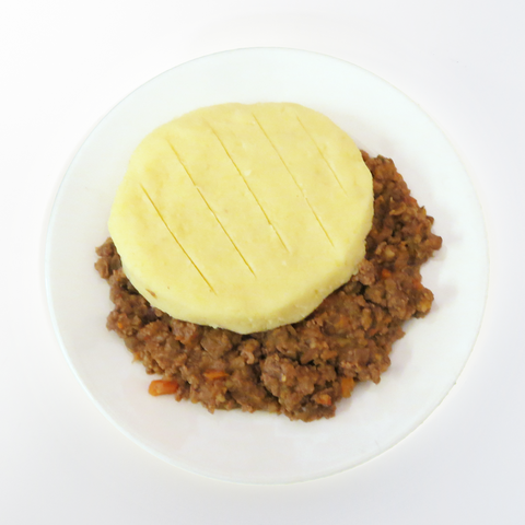 Beef Mince & Lentil Cottage Pie - Monthly Special