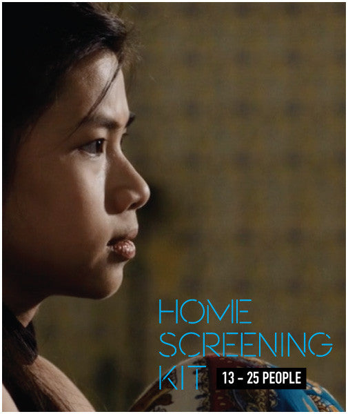 Home Screening Kit - 13 to 25 People