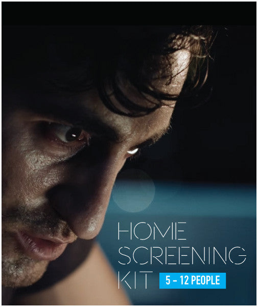 Home Screening Kit - 5 to 25 People