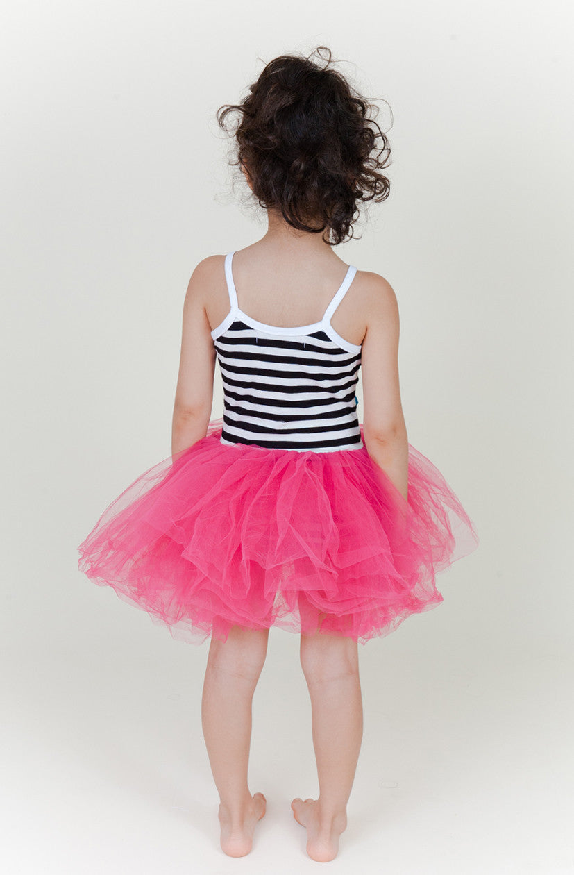 Bows on Broadway Dress